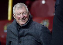 Alex Ferguson: I Cried Tears Of Joy When Scotland Qualified For Euro 2020
