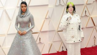 The Oscars Are Back: How The Pandemic Has Changed Red-Carpet Fashion