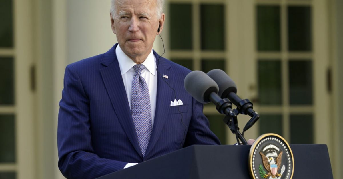Republicans ask Biden to withdraw 'divisive' proposal to teach more Black history