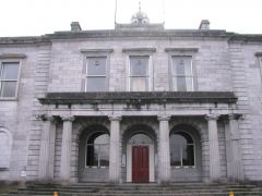 Man Flees Roscommon Court During His Sentencing Hearing