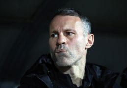 Ryan Giggs Charged With Assault On Ex-Girlfriend