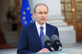 Covid: Micheál Martin Indicates 'Nervousness' Over Autumn And Winter