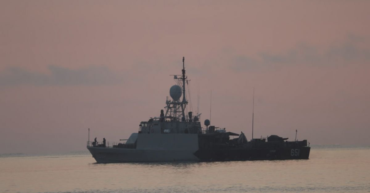 Indonesian military says all crew of submarine dead as wreckage located