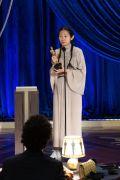 Nomadland Triumphs At Oscars As Director Chloe Zhao Makes History