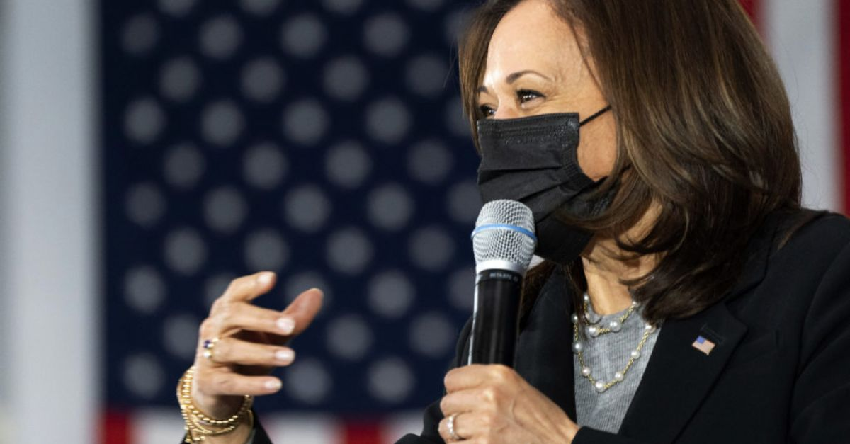 Kamala Harris: Now is the time to prepare for next global pandemic