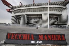 Italian Clubs Face Serie A Ban If They Resurrect Plans For Breakaway League