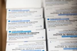 Under-35S May Be Offered One-Shot Janssen Vaccine