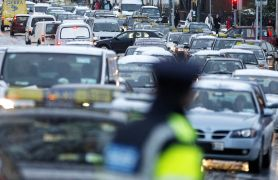 Morning Commute Post-Covid Will 'Ruin Productivity', Study Says