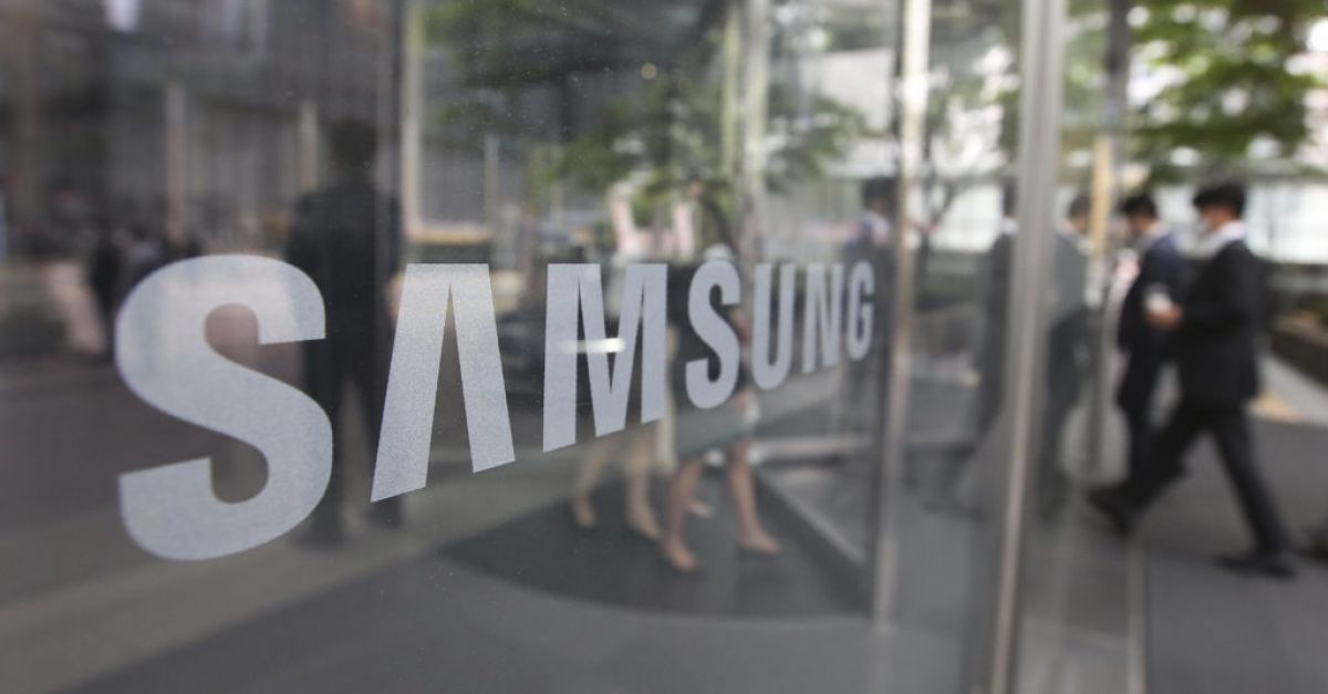 Samsung heirs donate massive art trove to help clear inheritance tax bill