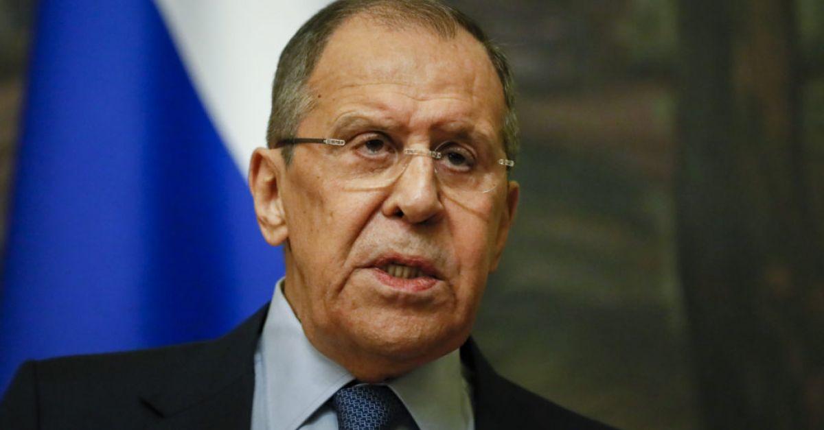 US-Russia ties worse than during Cold War, top diplomat warns