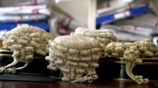 Tributes Paid In Courts After Sudden Death Of Barrister Ivan Daly