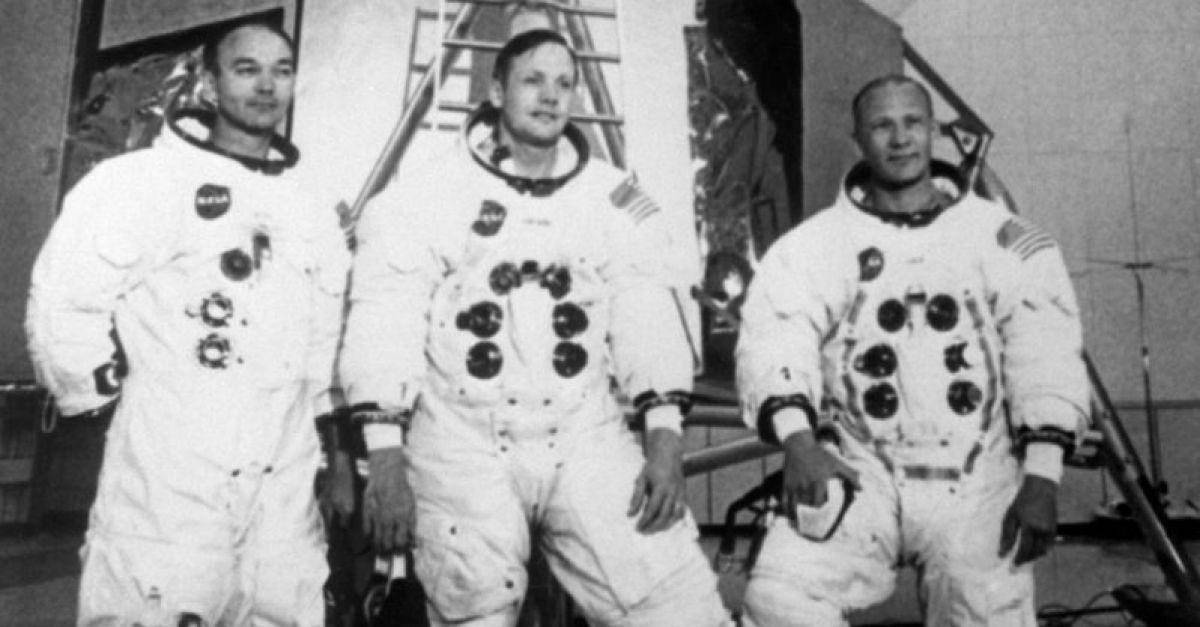 Apollo 11 astronaut Michael Collins dies of cancer
