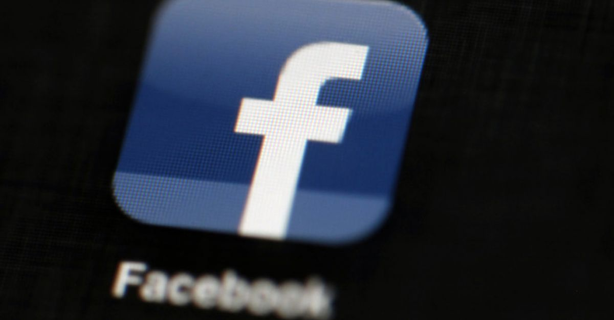 Facebook stock jumps on the back of soaring quarterly ad revenue
