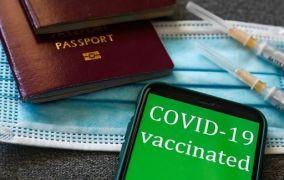 Covid Vaccine Passport Scheme To Be Considered In Northern Ireland