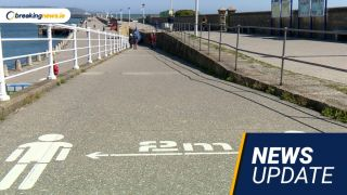 Video: April 29Th Three-Minute Lunchtime News Update