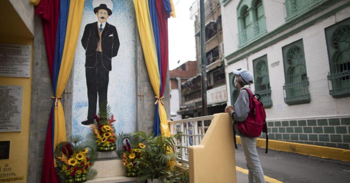 Venezuela's beloved 'doctor of the poor' to be beatified