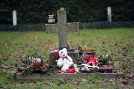 Gardaí Appeal To Mother And Baby Homes Survivors To Report Crimes In Institutions