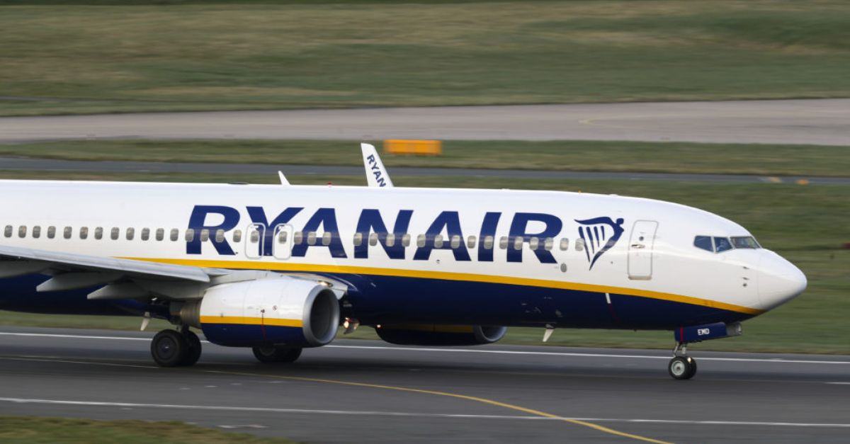 UK High Court rejects Ryanair's reason for not compensating passengers