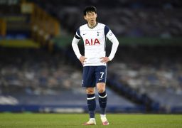 Man United Ban Six Fans For Abusing Spur's Son Heung-Min On Social Media