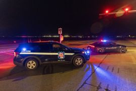 Two Killed In Shooting At Wisconsin Casino