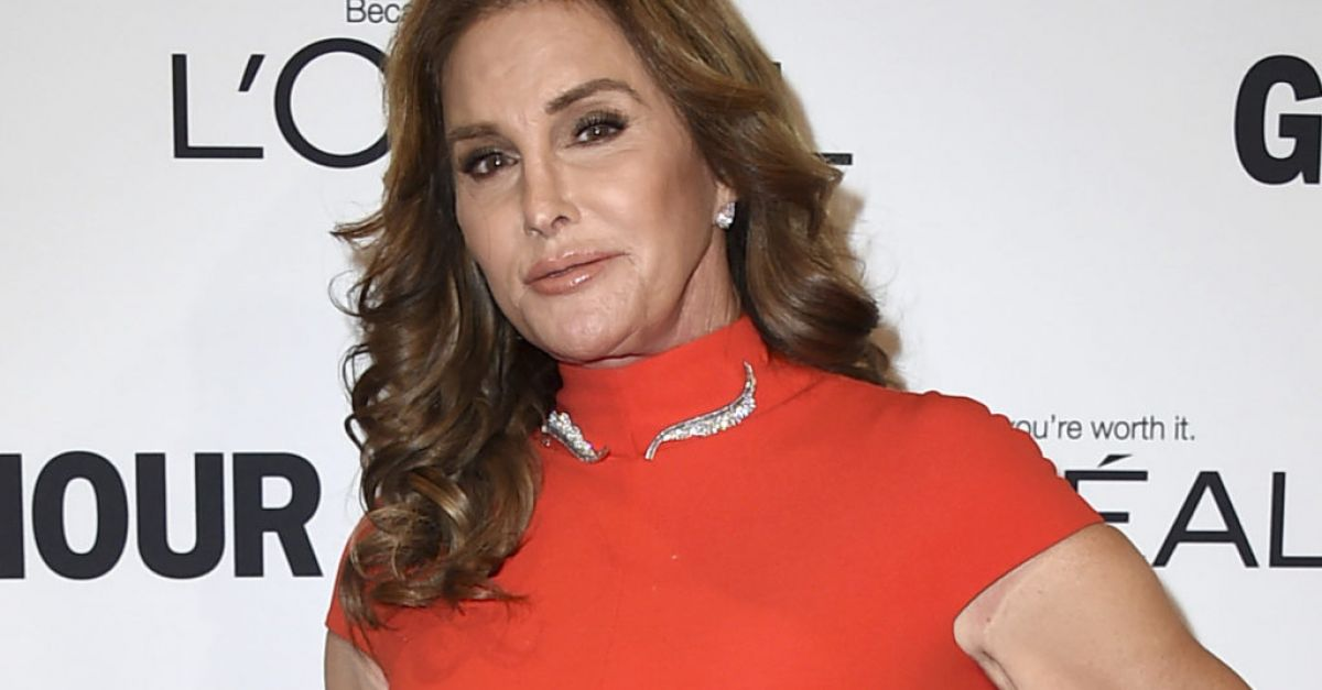 Caitlyn Jenner says transgender girls competing in women's sports is 'unfair'