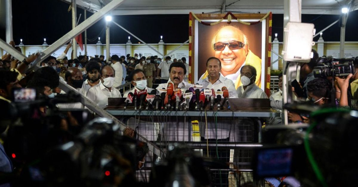 Indian prime minister Modi's ruling party lose crucial state election amid Covid crisis