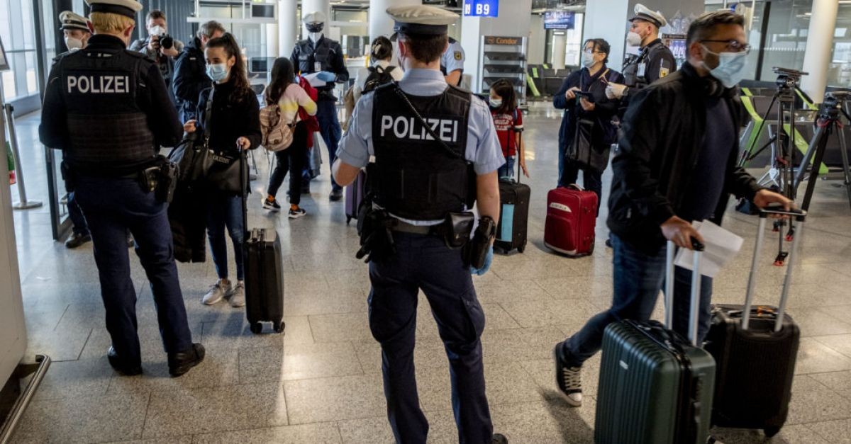 EU Commission proposes reopening of external borders
