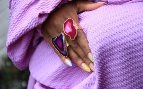 Bling Rings: 5 Statement Pieces To Accessorise Spring Outfits