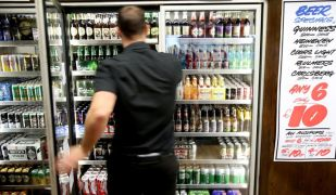 New Minimum Pricing For Alcohol To Be Brought In By January 2022