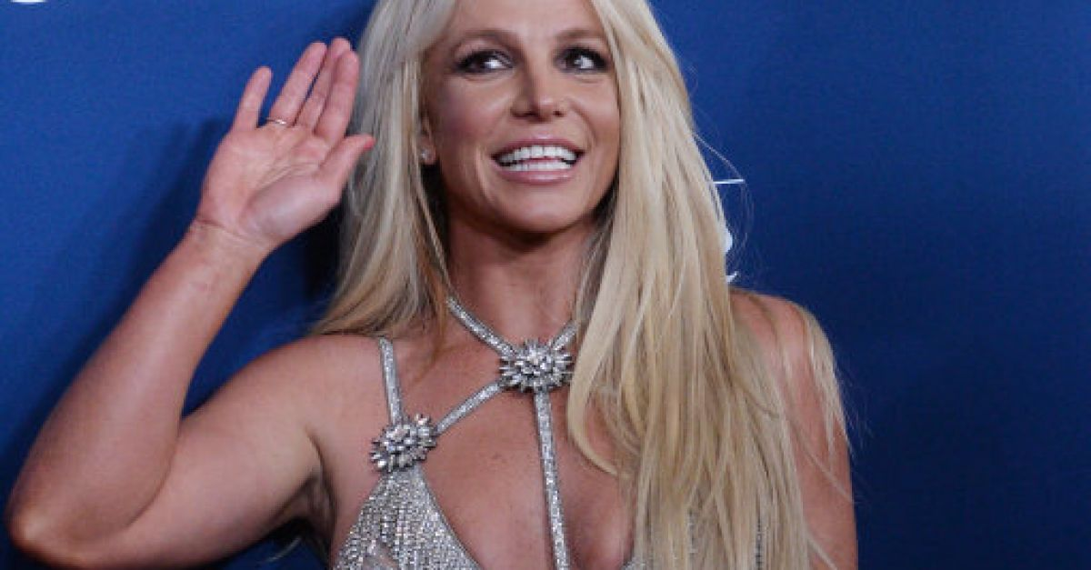 Britney Spears attacks 'hypocritical' documentaries that focus on 'tough times'