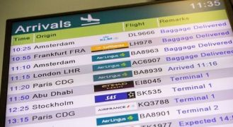 Covid Cases On 250 Flights That Arrived In Ireland, Contact Tracer Claims