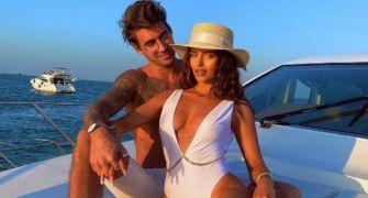 Maura Higgins Confirms Split With Boyfriend Chris Taylor