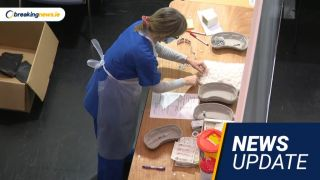 Video: Tuesday's Three-Minute Lunchtime News Update