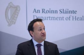 Leo Varadkar: 'Today Is A Day Of Freedom'