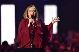 Adele Celebrates 33Rd Birthday By Sharing Rare Photos