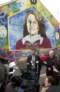 O'neill Dismisses Suggestion Bobby Sands Not Buried In Cemetery Of His Choosing