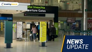 Video: Thursday's Three-Minute Lunchtime News Update