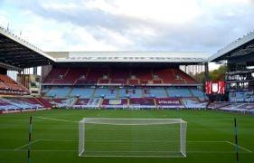 Villa Park Offered As Champions League Final Venue Alternate