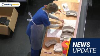Video: Friday's Three-Minute Lunchtime News Update