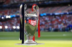 Istanbul's Hosting Of Champions League Final In Doubt With Turkey On Uk 'Red List'