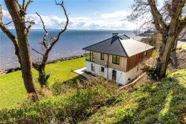 Looking To Escape The Madness? This Idyllic Donegal Home Is Just The Ticket