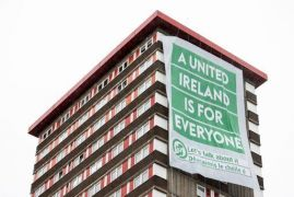 Kevin Meagher: North Approaching 'End Zone' As United Ireland Closer Than People Think