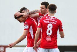 Loi: Big Win For Sligo, Derry And Longford Draw