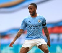 Sterling Admits Man City Frustrated Not To Wrap Up Premier League Title