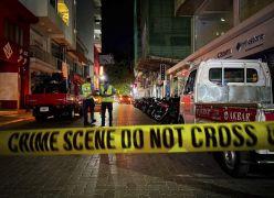 Maldives Police Say Key Suspect Arrested Over Attack On Former President