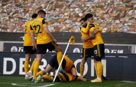 Wolves Hit Back To Beat Brighton After Lewis Dunk's Red Card