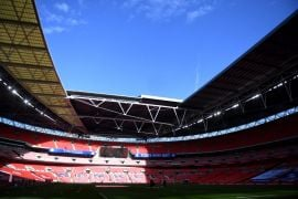 Uefa 'Poised To Switch Champions League Final To Wembley'