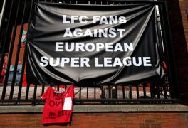 Spirit Of Shankly Supporters Group Set For Second Meeting With Liverpool