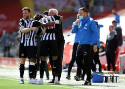 How Newcastle Secured Premier League Survival After Testing Campaign