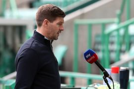 Old Firm B-Team Scheme Is 'Big Plus' For Young Scotland Players – Steven Gerrard